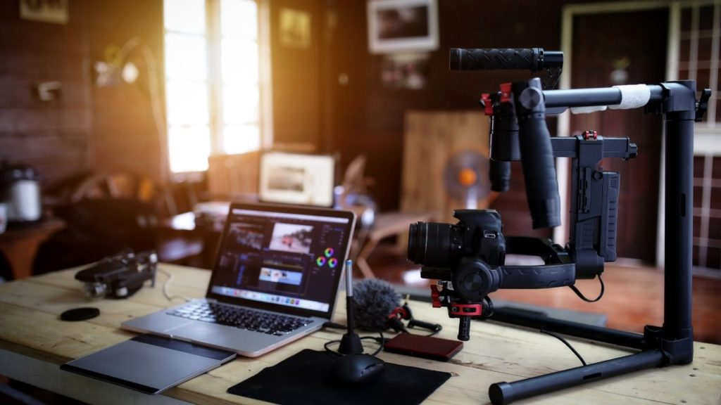 7 factors to choose a Video production company | Gillespie Productions